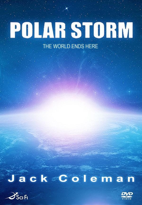 Polární bouře online