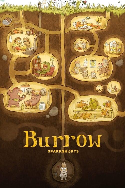 Burrow online