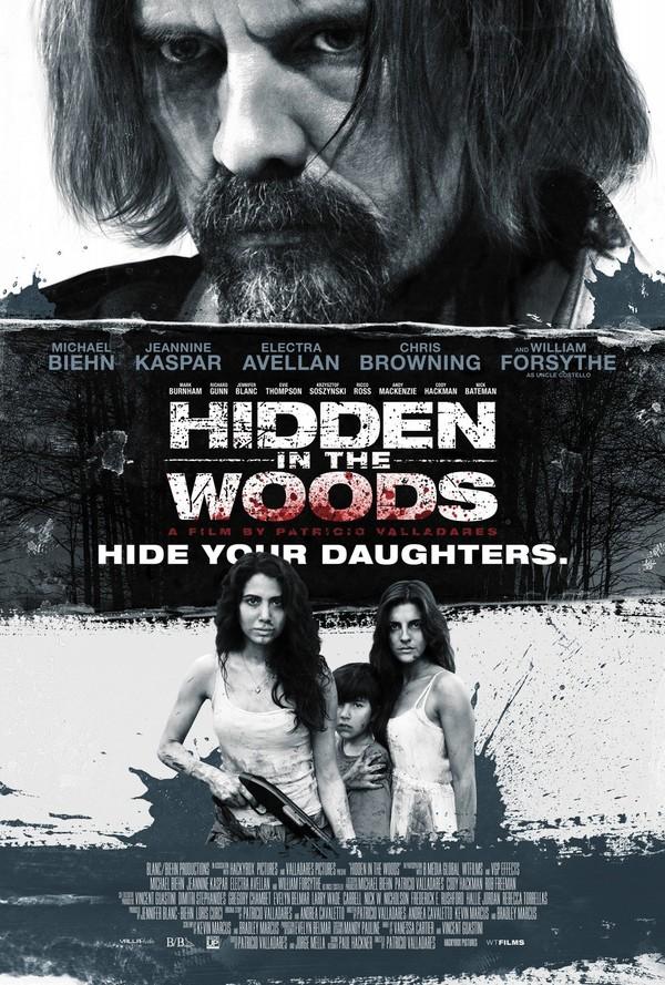Hidden in the Woods online