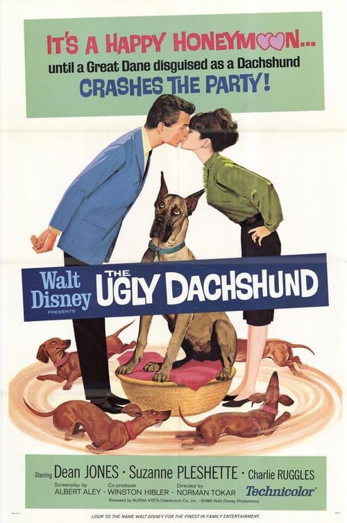 The Ugly Dachshund online