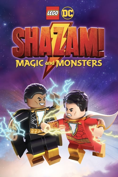 LEGO DC: Shazam - Magic & Monsters online