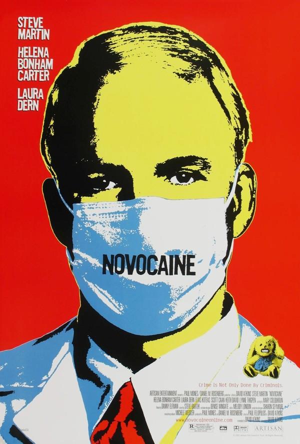 Novocaine online