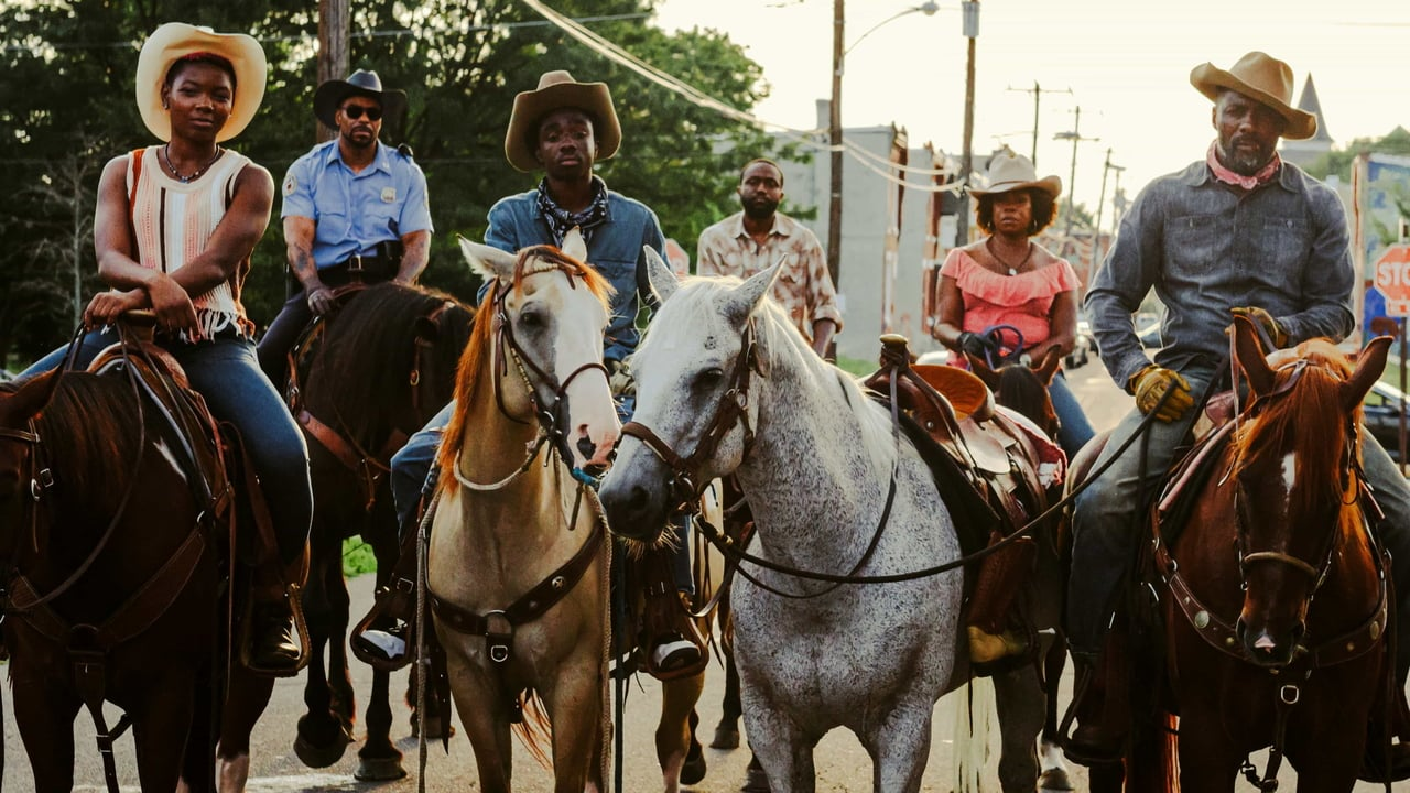 Betonový kovboj (2. dubna, Netflix)