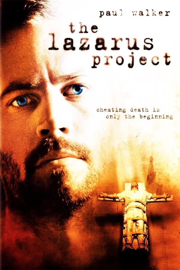 Projekt Lazar online