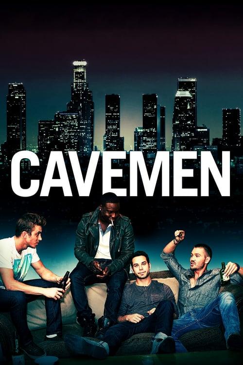 Cavemen online