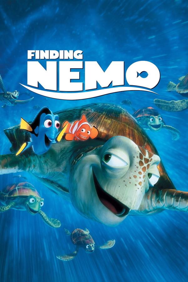 Hledá se Nemo - Tržby a návštěvnost