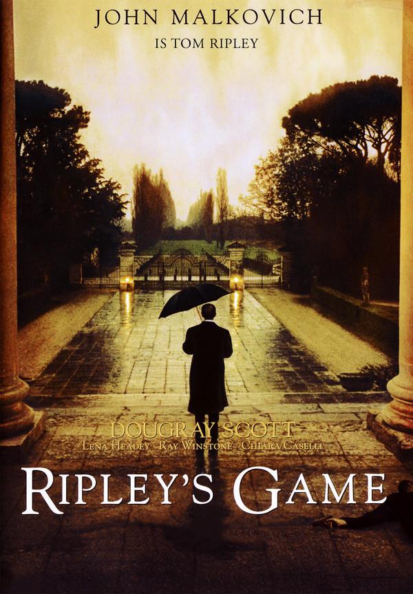 Ripleyho hra online