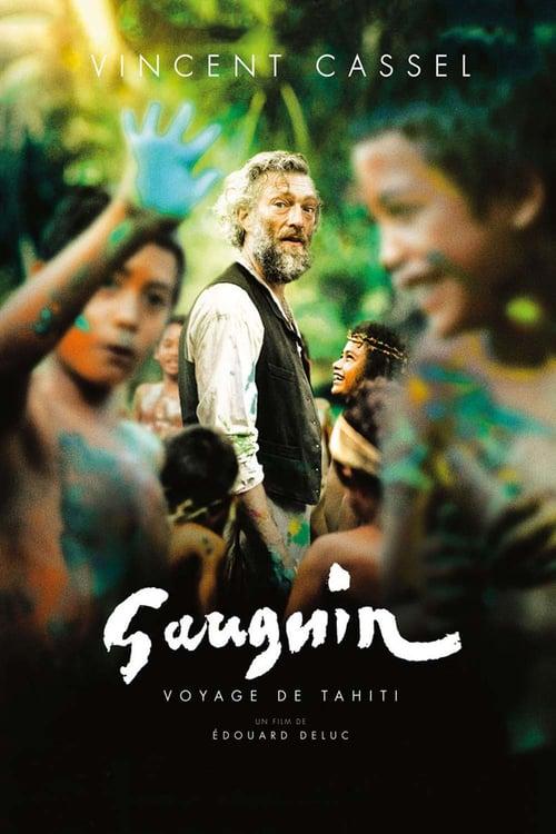 Gauguin online