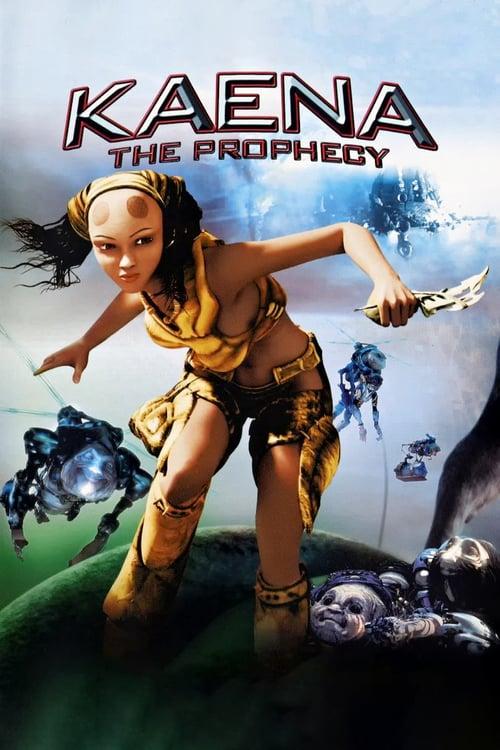 Kaena: Proroctví online