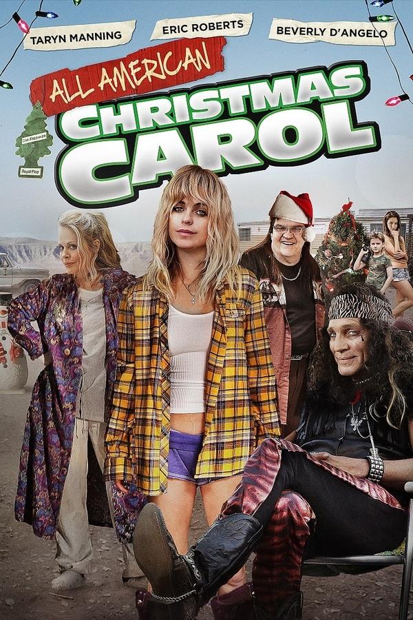 All American Christmas Carol online
