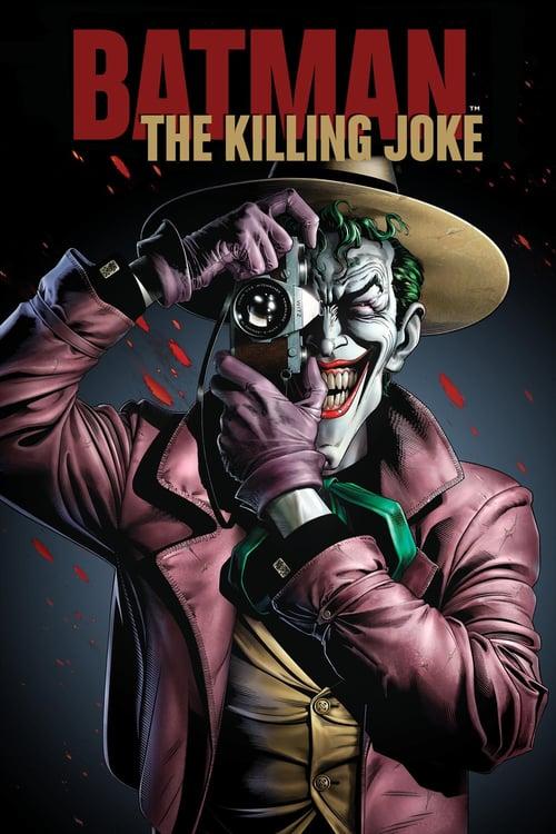 Batman vs. Joker online