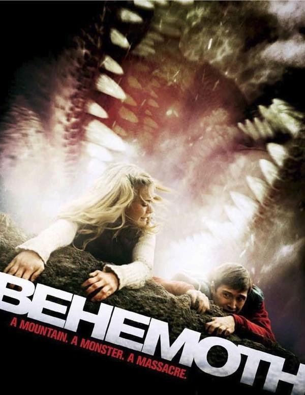 Behemot  online