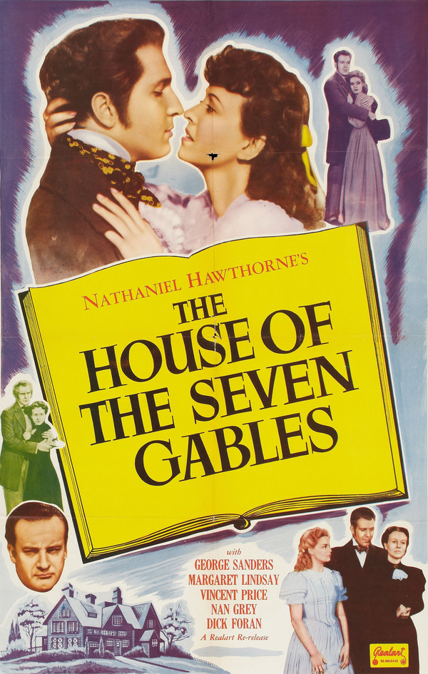 The House of the Seven Gables online