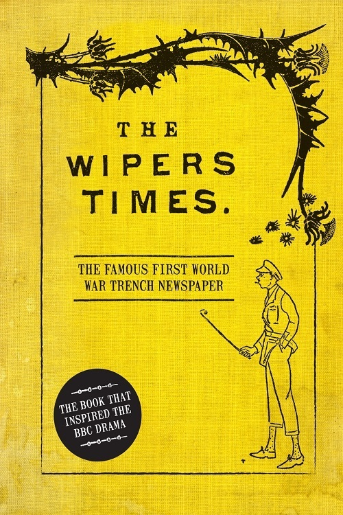The Wipers Times online