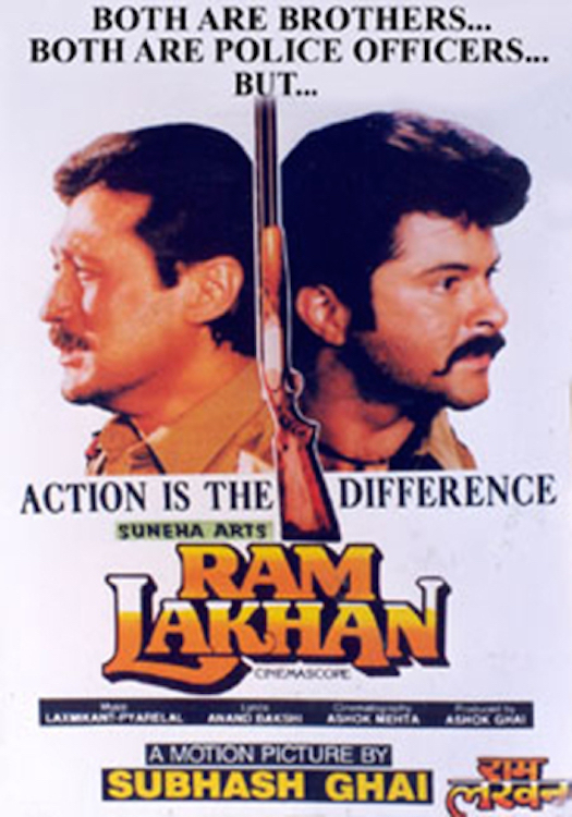 Ram Lakhan online