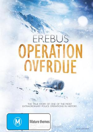 Erebus: Operation Overdue online