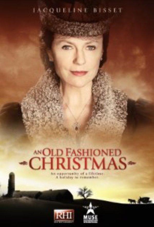 Staromódní Vánoce  online