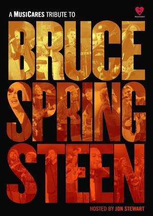 A MusiCares Tribute to Bruce Springsteen online