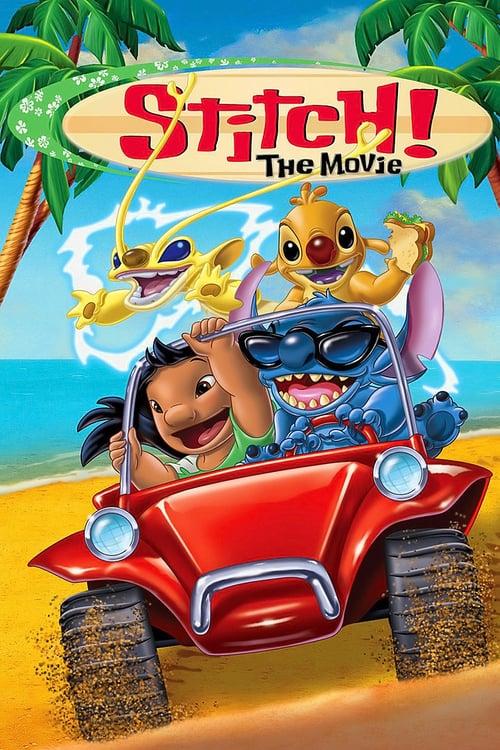 Stitch: Film online