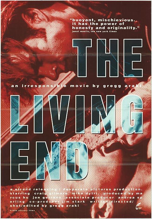 The Living End online