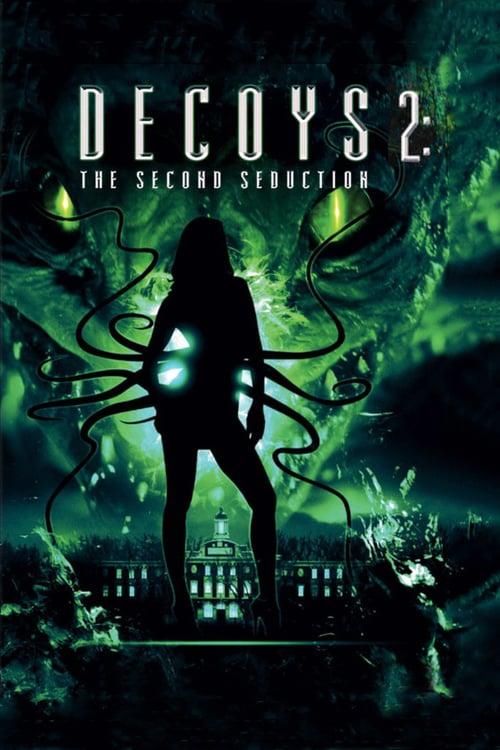 Decoys 2: Alien Seduction online