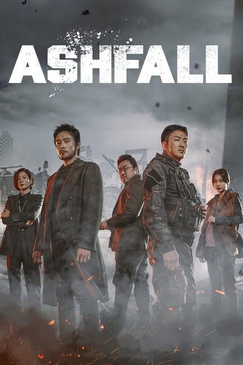 Ashfall online