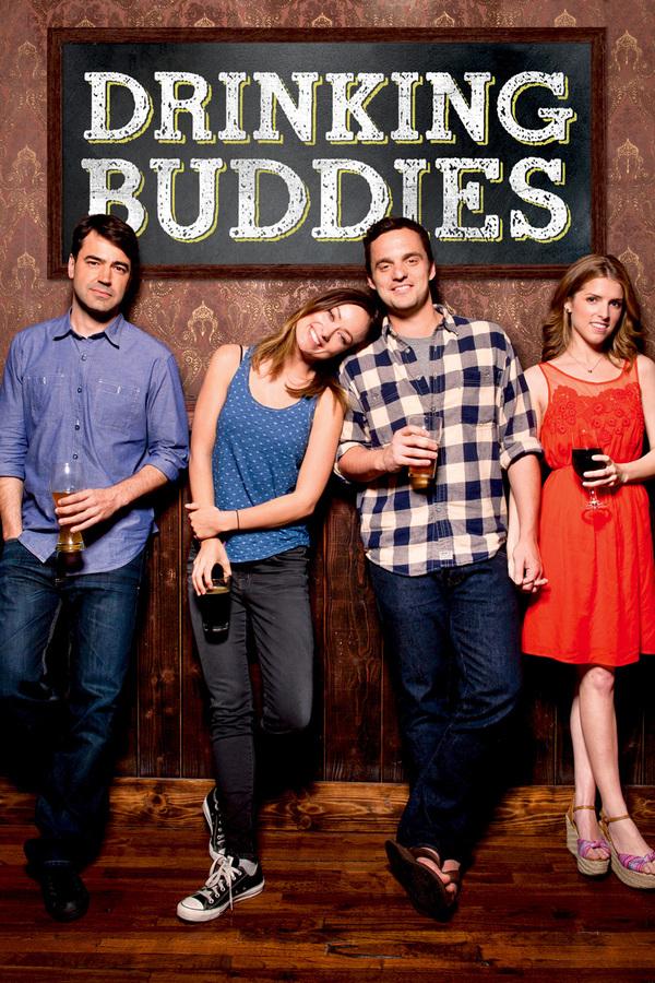 Drinking Buddies online