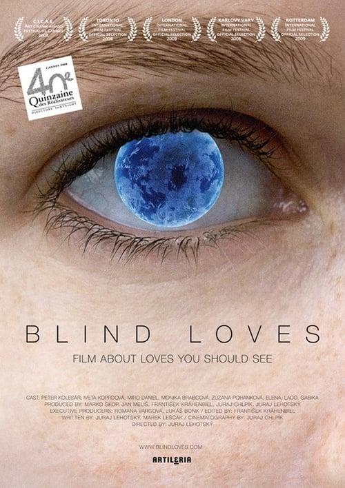 Slepé lásky online