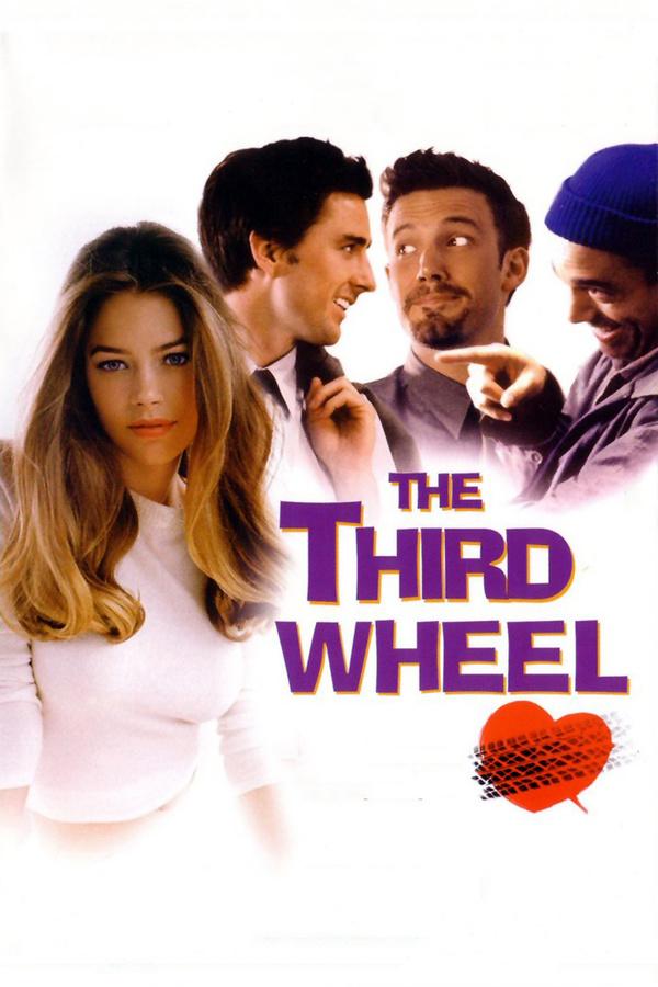 The Third Wheel online
