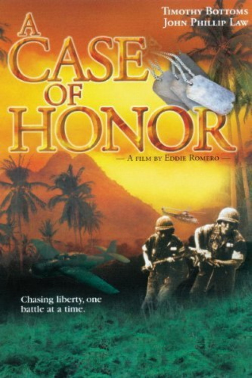 A Case of Honor online