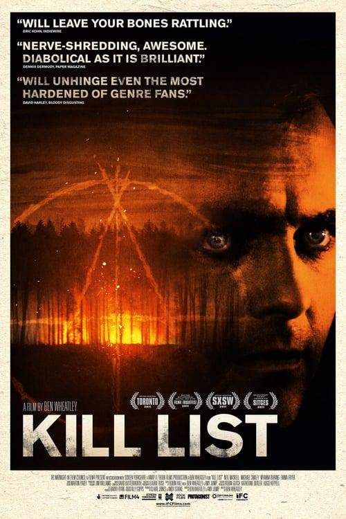 Kill List online