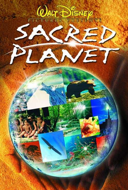 Sacred Planet online