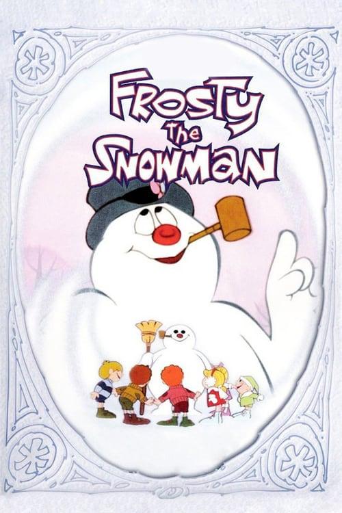 Frosty the Snowman online