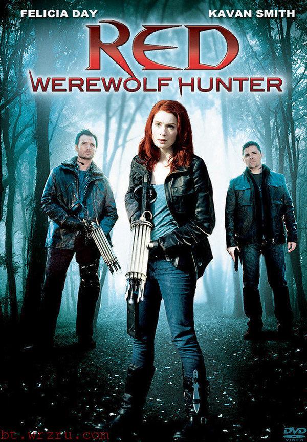 Red: Werewolf Hunter online