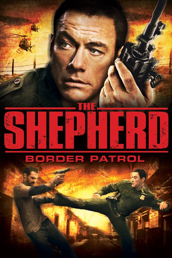 The Shepherd: Border Patrol online