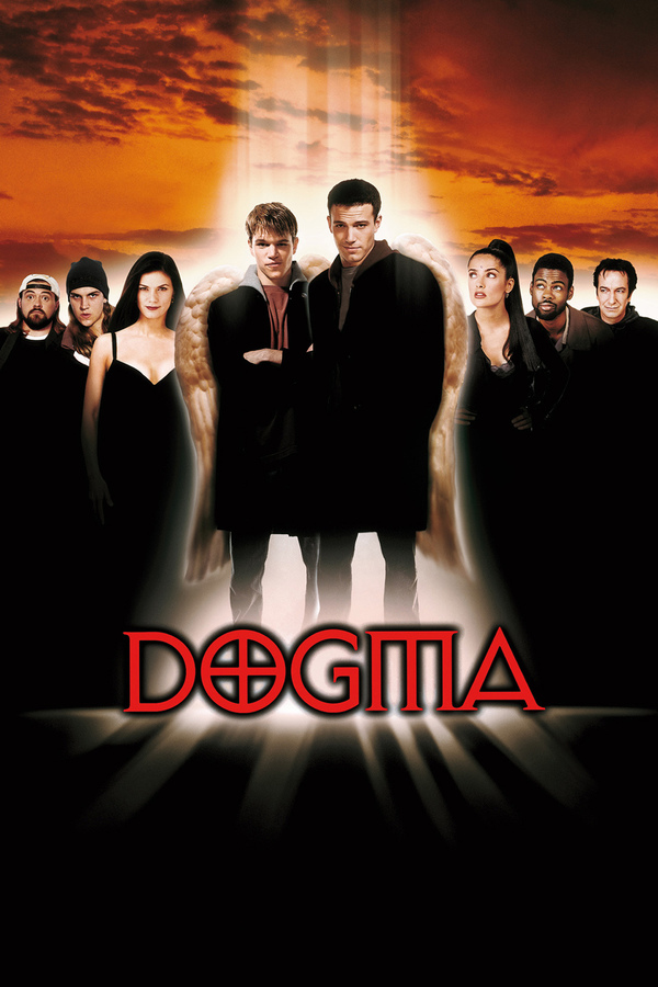 Dogma - Tržby a návštěvnost