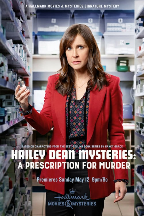 Záhada Hailey Deanové: Vražda na předpis online