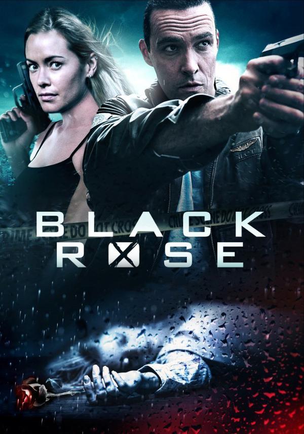Black Rose online
