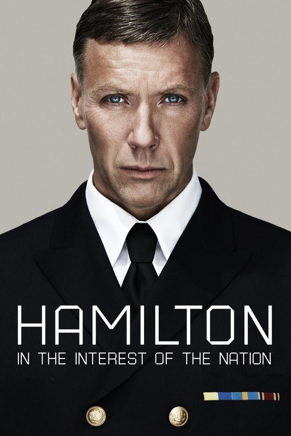 Hamilton: V zájmu státu online