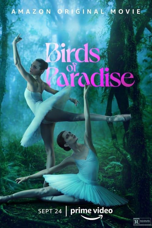 Ptáci z ráje online