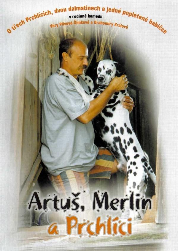 Artuš, Merlin a Prchlíci - Tržby a návštěvnost