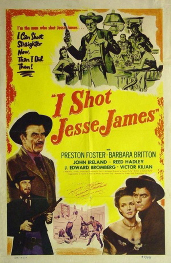 I Shot Jesse James online