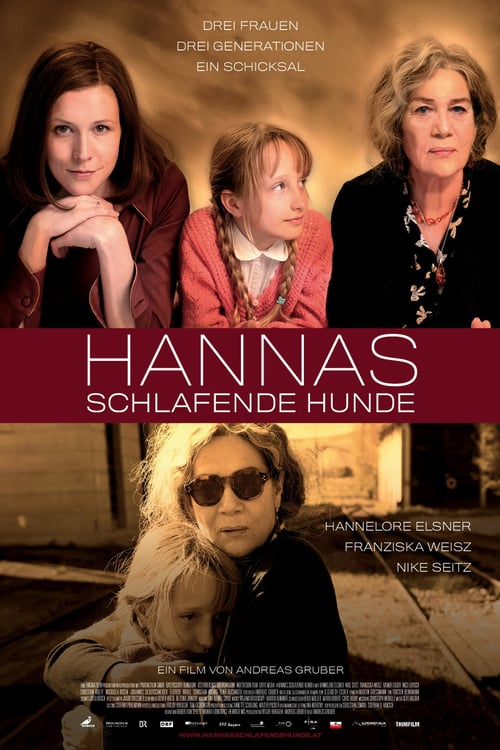 Hanna's Sleeping Dogs online
