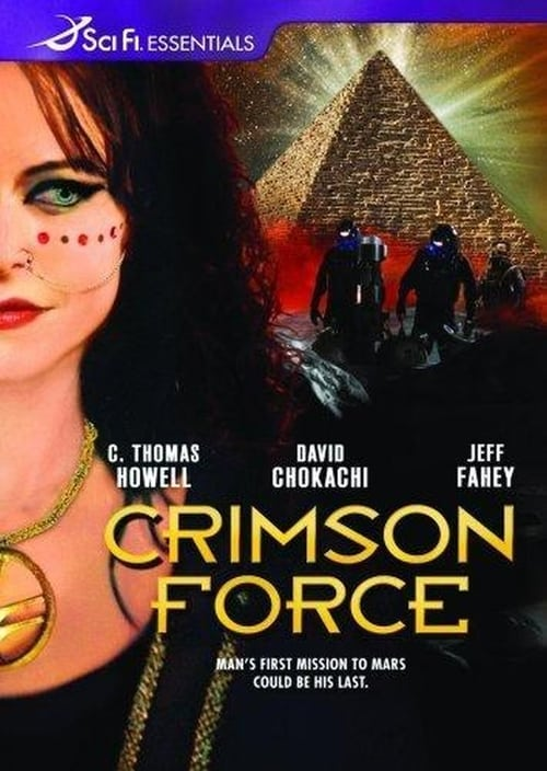 Crimson Force online