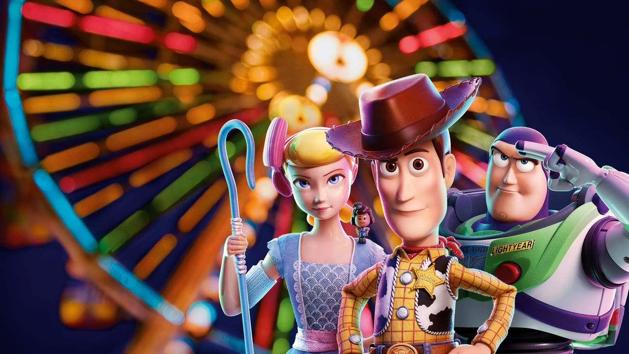 Toy Story 4 má nejlepší start série, ale nej animákům konkurovat nemůže