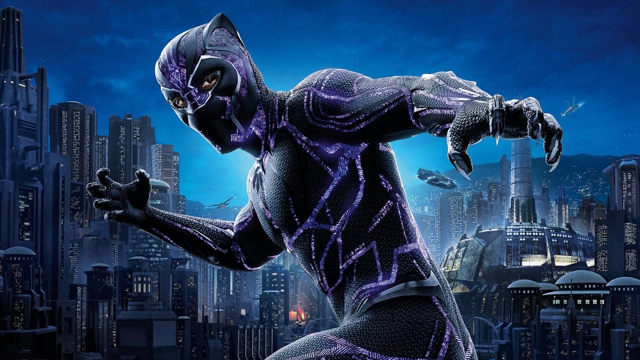 Black Panther online