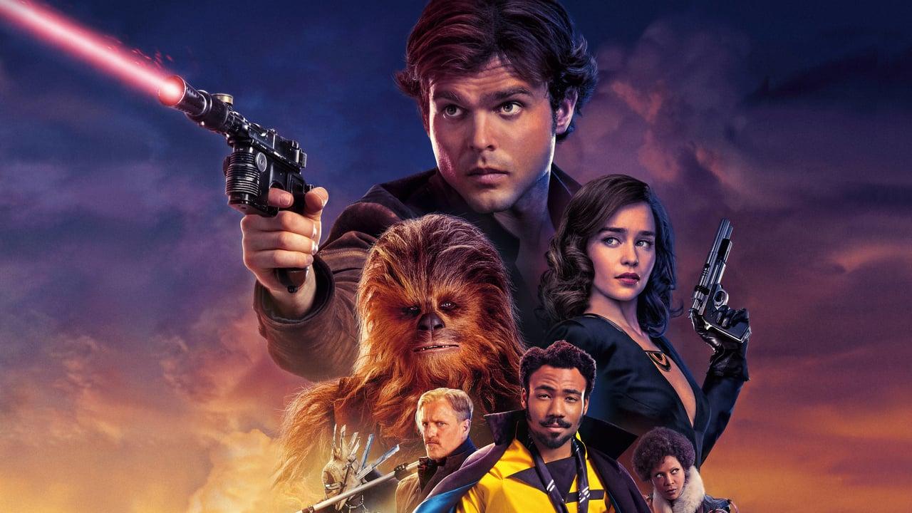 SOLO: O problematickém vzniku, vystřižených scénách a budoucnosti Star Wars