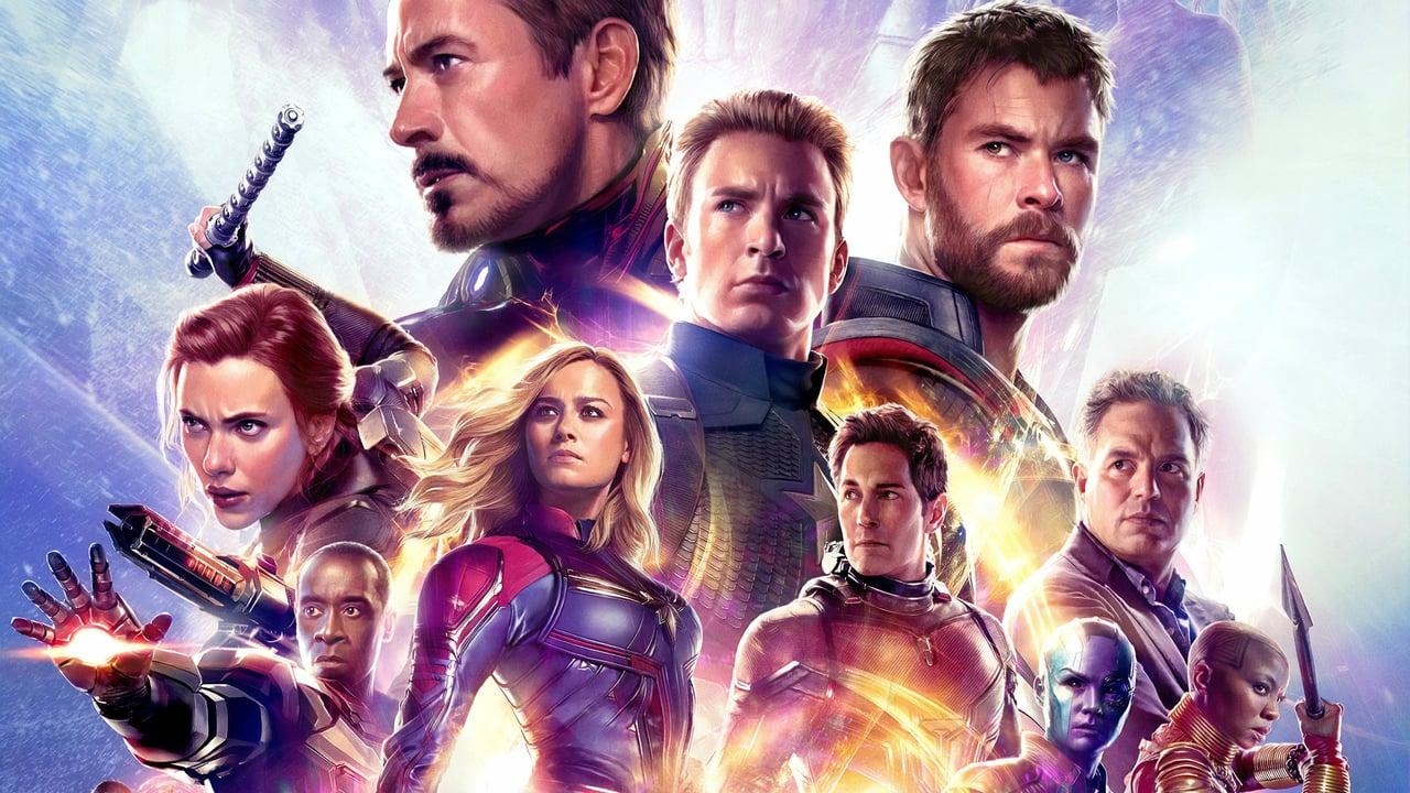 Návštěvnost Avengers prudce padá, v divácích prohráli s Pokemóny