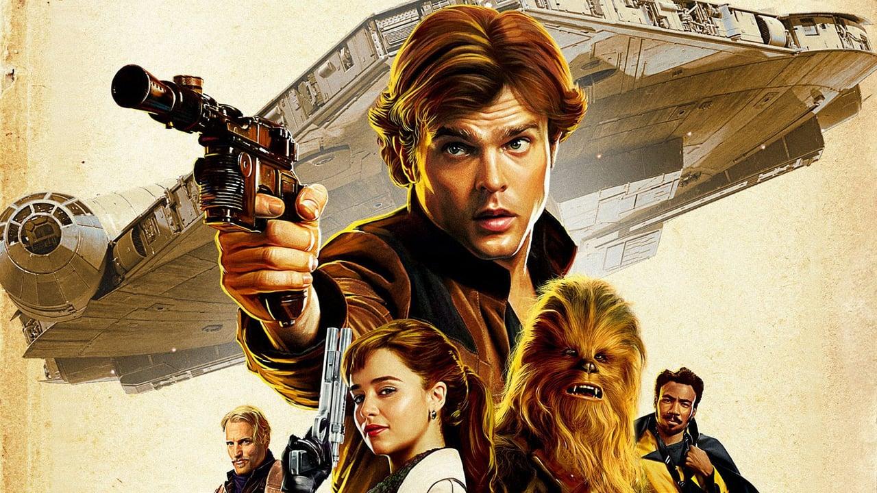 10 filmů, které si pustit, když se vám líbil Solo