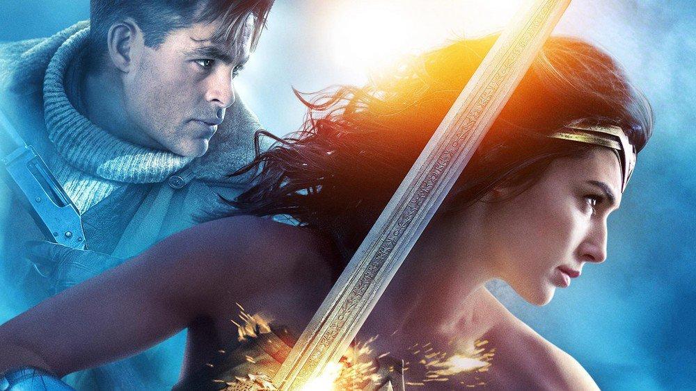 Wonder Woman odstartovala v USA velmi slibně
